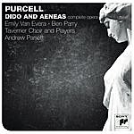 Andrew Parrott Purcell: Dido And Aeneas