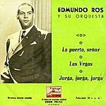 """Edmundo Ros & His Orchestra Vintage Dance Orchestras Nº 68 - Eps Collectors """"the Door, Señor"""""""