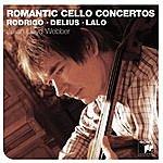 Julian Lloyd Webber Romantic Cello Concertos