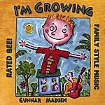 Gunnar Madsen I'm Growing