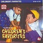 Studio Musicians Children's Favorites