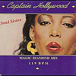 Captain Hollywood Soul Sister