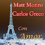 Matt Monro Con Amor