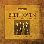 Borodin String Quartet Beethoven, L. Van: String Quartets (Complete) (Borodin String Quartet)