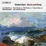 "Jean-Jacques Kantorow Bacri, N.: Symphony No. 4, ""classique Sturm Und Drang"" / Flute Concerto / Concertos, Op. 80(Batiashvili, Bezaly, Tapiola Sinfonietta, Kantorow)"