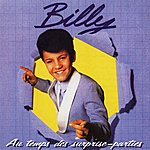 Billy Au Temps Des Surprises-Parties
