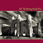 U2 The Unforgettable Fire (Deluxe Remastered)