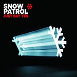 Snow Patrol Just Say Yes (Single)