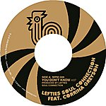 Lefties Soul Connection You Don't Know/Cover My Eyes