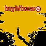 Boy Hits Car Boy Hits Car