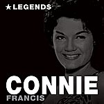 Connie Francis Legends  (Digitally Remastered)