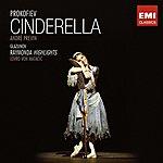 André Previn Prokofiev: Cinderella