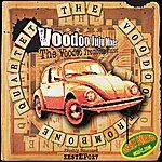 The Voodoo Trombone Quartet Voodoo Juju Mixes (3-Track Maxi-Single)