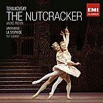 André Previn Tchaikovsky: The Nutcracker/Lovenskiold: La Sylphide