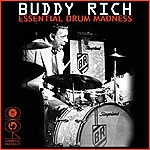 Buddy Rich Essential Drum Madness