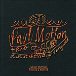 Paul Motian Live At The Village Vanguard, Vol. 1