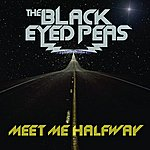 The Black Eyed Peas Meet Me Halfway (Uk Version)(2-Track Single)