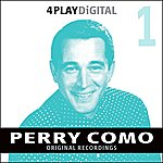 Perry Como Don't Let The Stars Get In Your Eyes - 4 Track EP