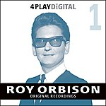 Roy Orbison Ooby Dooby - 4 Track EP (Remastered)