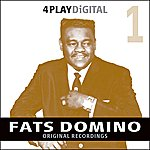 Fats Domino Blueberry Hill - 4 Track EP (Remastered)