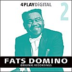Fats Domino Ain't That A Shame - 4 Track EP (Remastered)