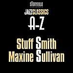 Stuff Smith Storyville Presents The A-Z Jazz Encyclopedia-S