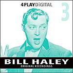 Bill Haley Don't Knock The Rock - 4 Track EP (Remastered)