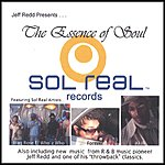 Jeff Redd The Essence Of Soul