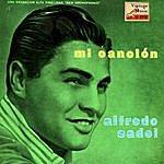 """Alfredo Sadel Vintage Tenors Nº 06 - Eps Collectors, """"mi Canción"""" """"boleros"""""""
