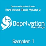 Jimmy Dean Hard House Muisc Volume 2 (Sampler 1)