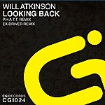 Will Atkinson Looking Back (2-Track Single)