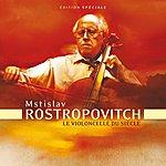 Mstislav Rostropovich Album Du 80éme Anniversaire