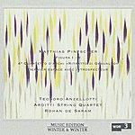 Arditti String Quartet Matthias Pintscher: Figura I - V