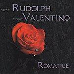 Steve Rudolph Rudolph Valentino - Romance