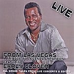 Early Clover Live, Form Las Vegas A Tribute To Legends And Motown