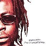 Nyanyo Addo The Tranceformer