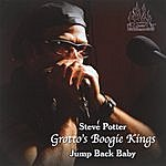 Steve Potter Grotto's Boogiekings