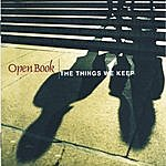 Open Book The Things We Keep