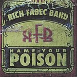Rich Fabec Name Your Poison