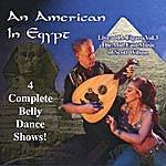 Scott Wilson An American In Egypt