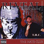 Reveal The Hate Club