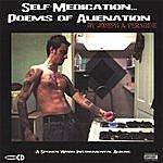 Joseph A. Peragine Self Medication...poems Of Alienation