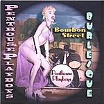 Penthouse Playboys Bourbon Street Burlesque