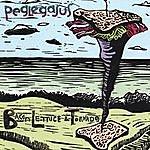 Peglegasus Bacon, Lettuce And Tornado
