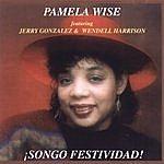 Pamela Wise Songo Festividad