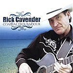 Rick Cavender Coastal Troubadour