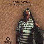 Don Payne Rhapsodic Echoes