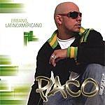 Paco Urbano, Latinoamericano