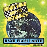 Danny Winn And The Earthlings Band From Earth