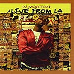 PJ Morton Live From La